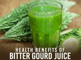 Benefits Of Drinking Bitter Gourd Juice