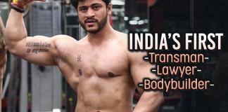 India's First Transman