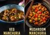 tasty Veg Manchurian Recipes