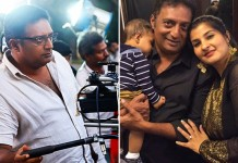 Versatile Actor Prakash Raj