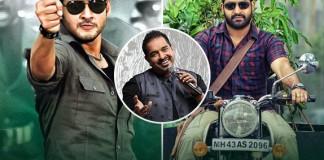Versatile Singer Shankar Mahadevan