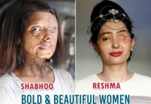 The Bold and Beautiful Women