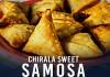 Chirala Sweet Samosa