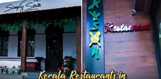 Kerala Restaurants In Hyderabad