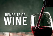 Wine Good for Healthy