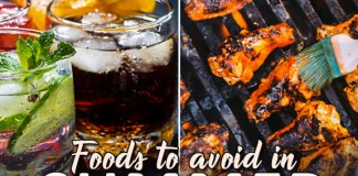 Foods to avoid this Summer