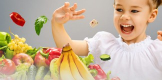 Healthy Summer Foods for Children