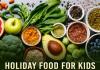 Healthy Summer Foods for Children