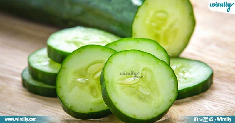 1-Cucumber