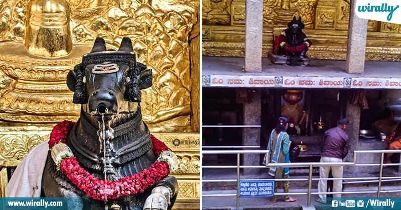 Sri Dakshinamukha Nandi Tirtha Kalyani Kshetra