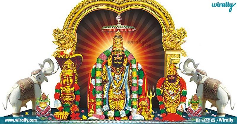 Annavaram Temple ISO Certification