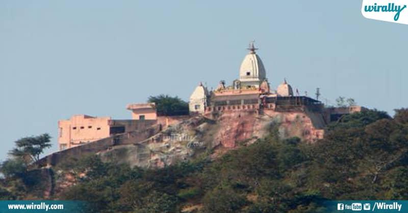 Manasa devi temple