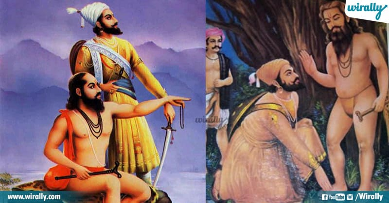 The Great Maratha King