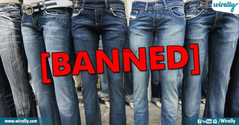 Countries And Their Silly Bans