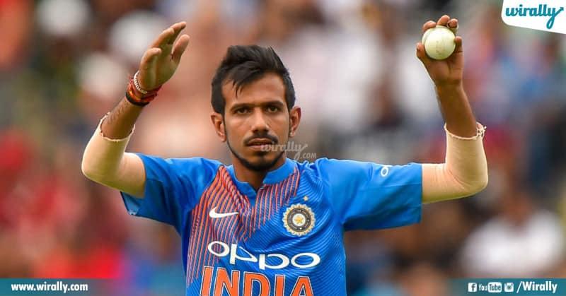 Team India Squad