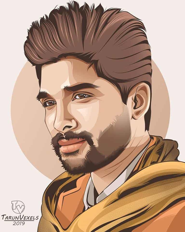 Creative Vexel & Vector Artist Tarun