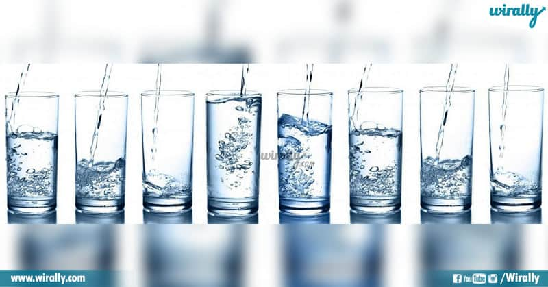 Myths And Facts About Water