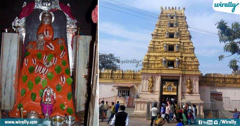 Famous Hanuman Temples