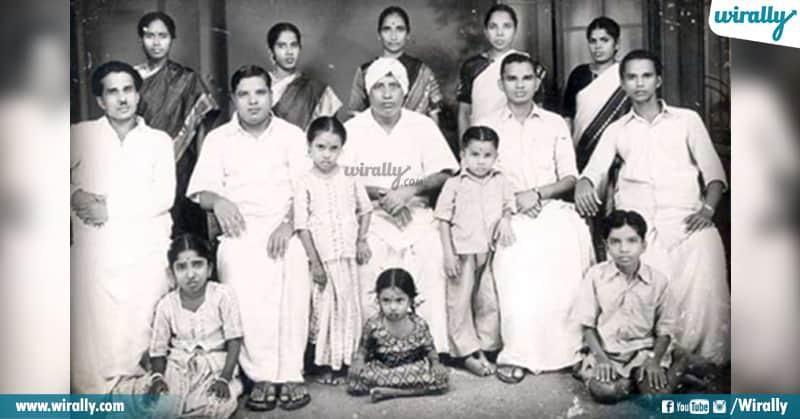History of Dindigul Thalappakatti Biriyani