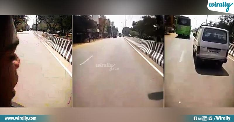 tiktok student accident in tamilnadu