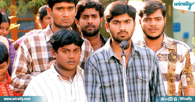 Tollywood Films Deprived Success In Life