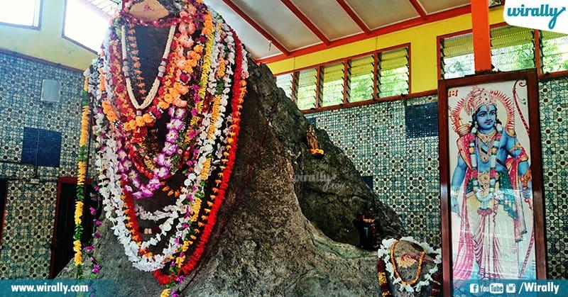 Mahavishnu Temple In Jammu Kashmir