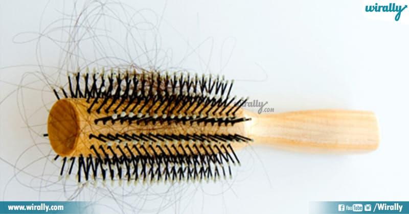 3-Hair all