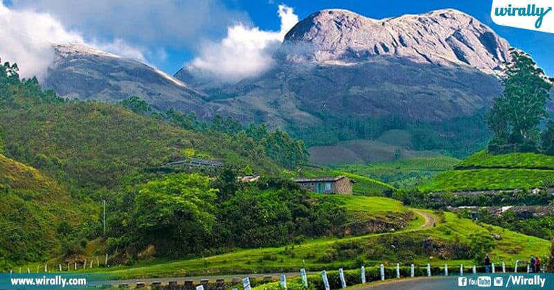 Hill Stations From South India Visit This Summer