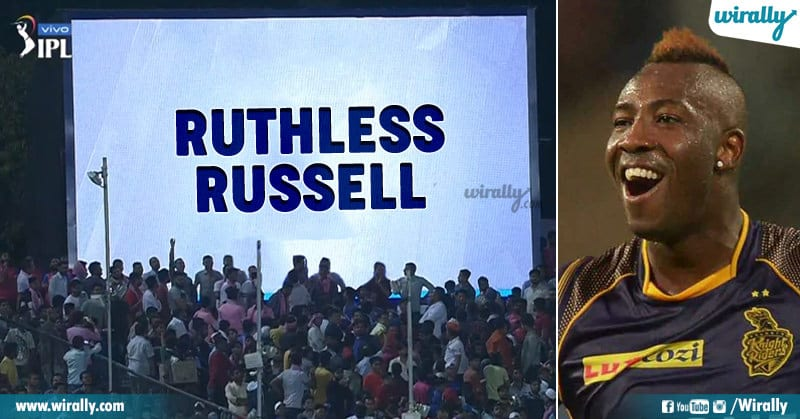 3 - Russell