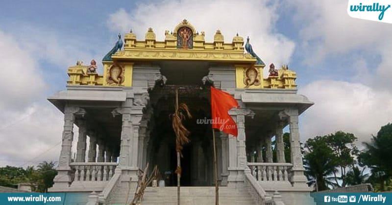 Mukthi Naga Temple