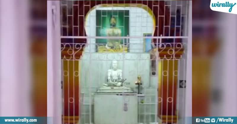 Balayogi Temple