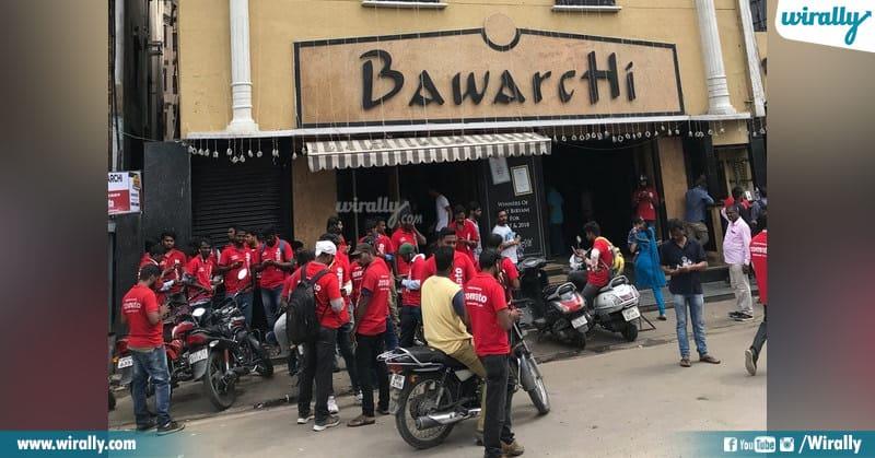3 - bawarchi