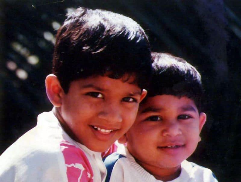Rare & Unseen Pics Of Allu Arjun