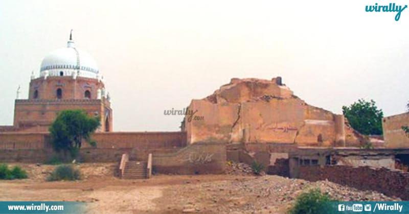 Hindu Temples In Pakistan