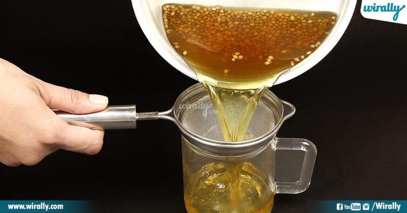 4-Coriander tea