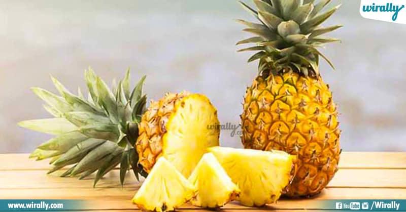 4-Pineapple