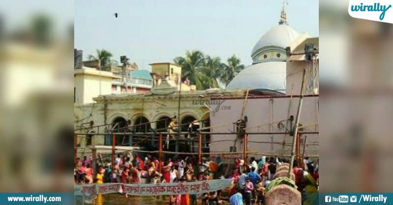 Tarakeswar Temple In Hooghly