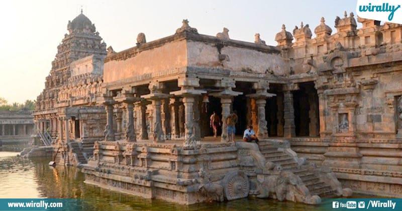 Airavateswarar Temple Darasuram