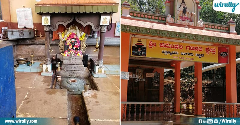 Famous Lord Ganesh Temples