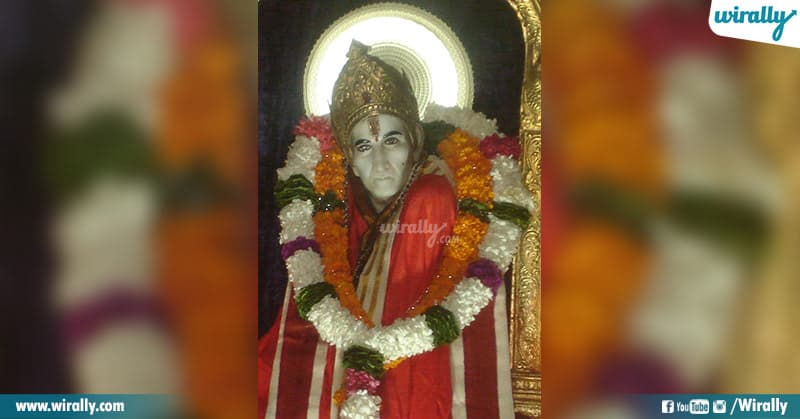 Bhagavan Venkaiah Swamy