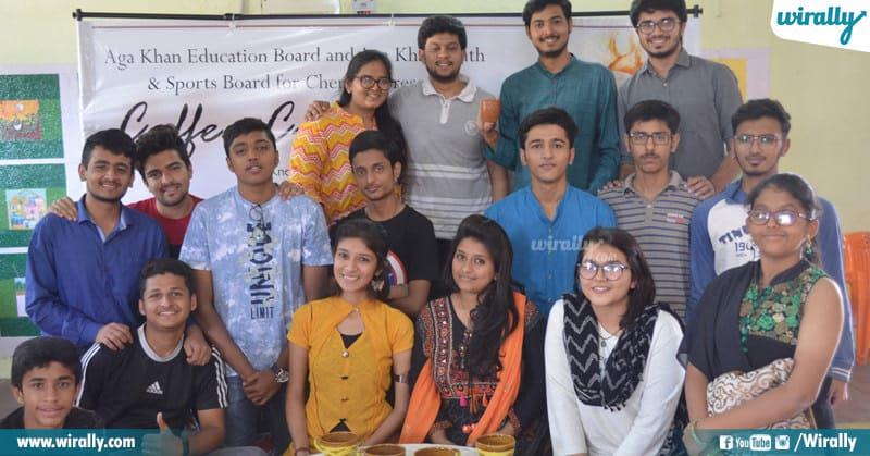 Divanshu Kumar Revolutionise Education