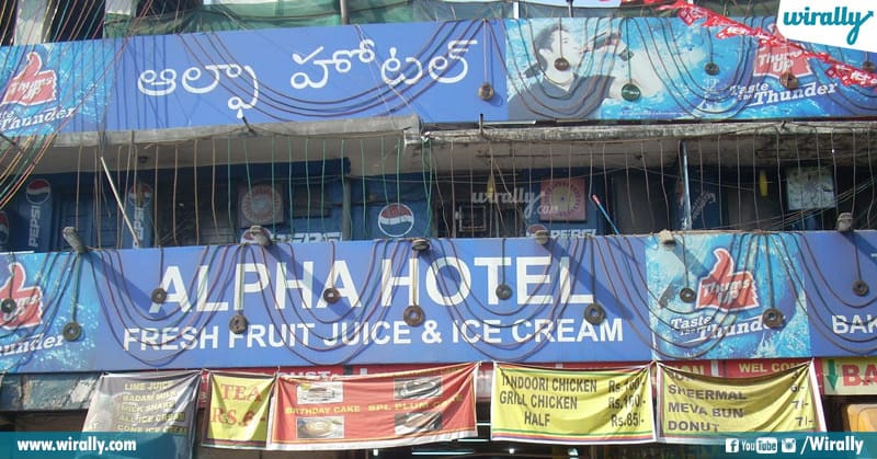 Budget Friendly Places In Hyderabad