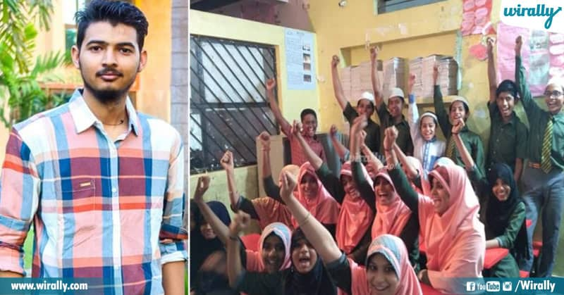Divanshu Kumar Revolutionise Education
