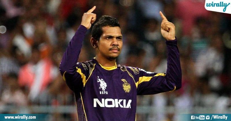 6-Sunil