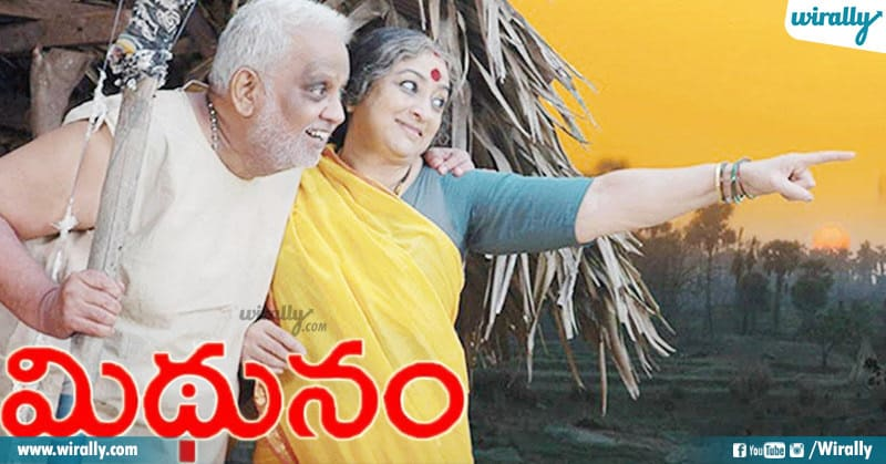 Best Tollywood movies celebrating life