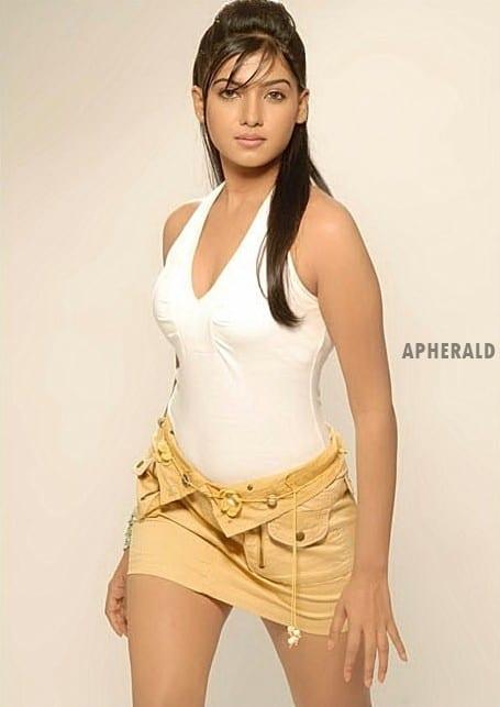 Unseen Pics Of Samantha Akkineni
