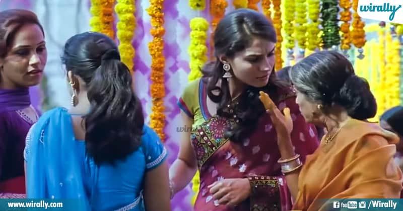 Indians Celebrate Weddings Scenarios