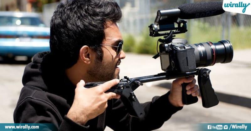 Ace Cinematographers