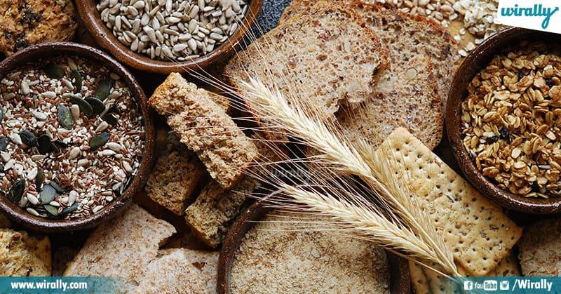 7-Whole grains