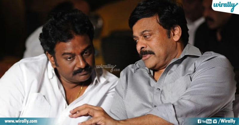 Tollywood heroes direct Directors